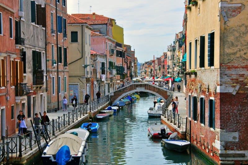 Download Venetian street editorial photography. Image of italian - 36882107