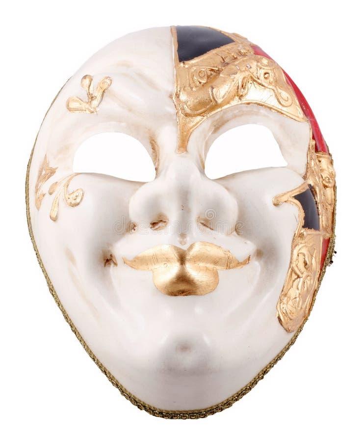 venetian svart maskering för bakgrund royaltyfri fotografi