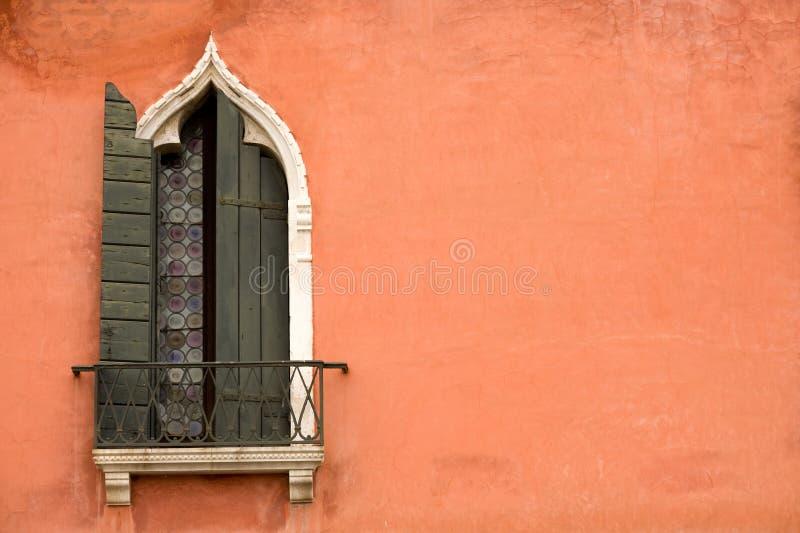 Download Venetian window stock image. Image of city, detail, destination - 12527531