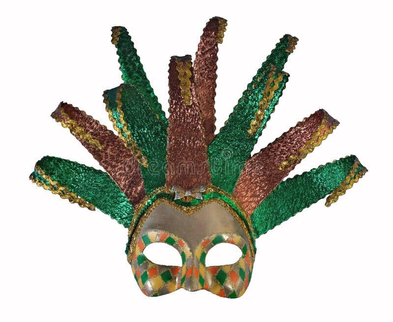 Download Venetianische Karnevalsschablone 2 Stockfoto - Bild von venetianisch, feiertag: 12201240