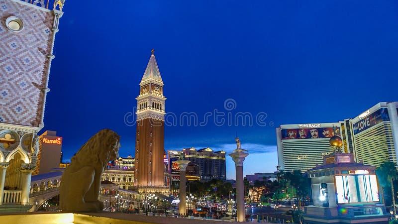 Venetianisches Kasino lizenzfreies stockfoto