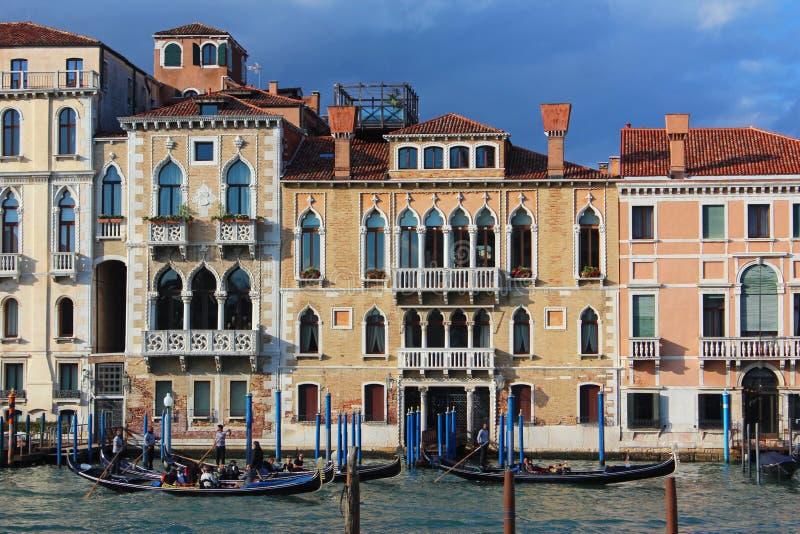 Veneza royalty-vrije stock afbeelding