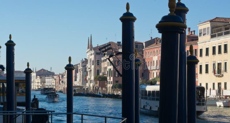 Veneza, 2012 fotografia de stock