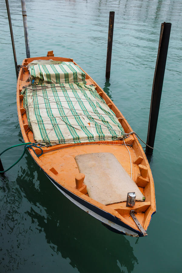 Veneza, Itália fotografia de stock