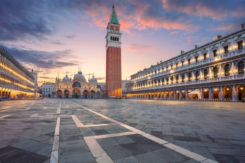Veneza, Italy fotos de stock
