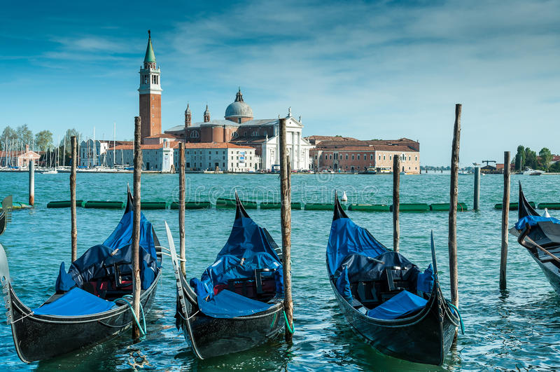 VENEZA, ITALY-MAY, 12,2014 imagem de stock royalty free