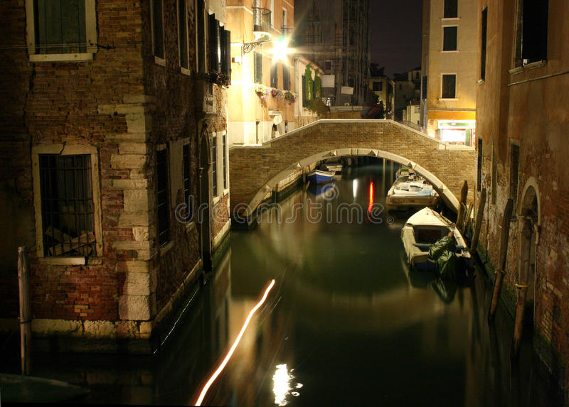 Venezia στοκ εικόνα με δικαίωμα ελεύθερης χρήσης