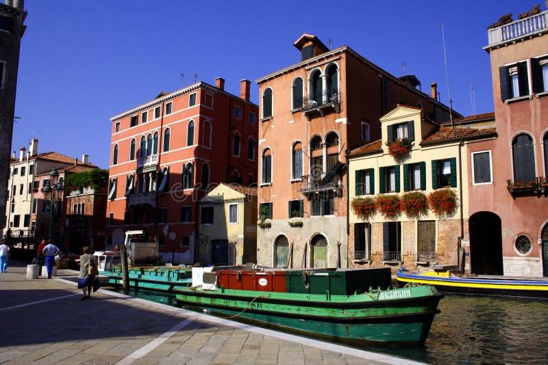 Download Venezia fotografia stock. Immagine di storico, coltura - 219002