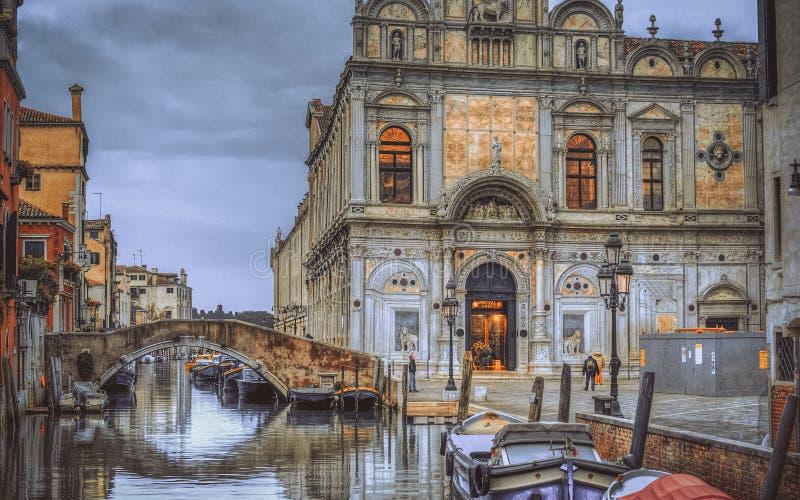 Venezia  στοκ εικόνα