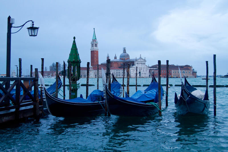 Venezia lizenzfreies stockbild
