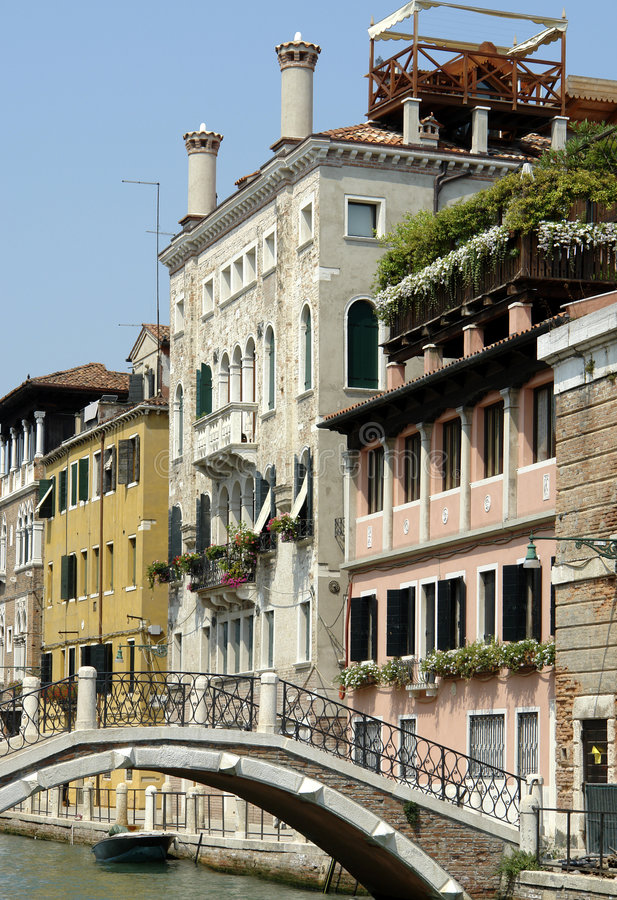 Download Venezia fotografia stock. Immagine di estate, corsa, crociera - 3892214