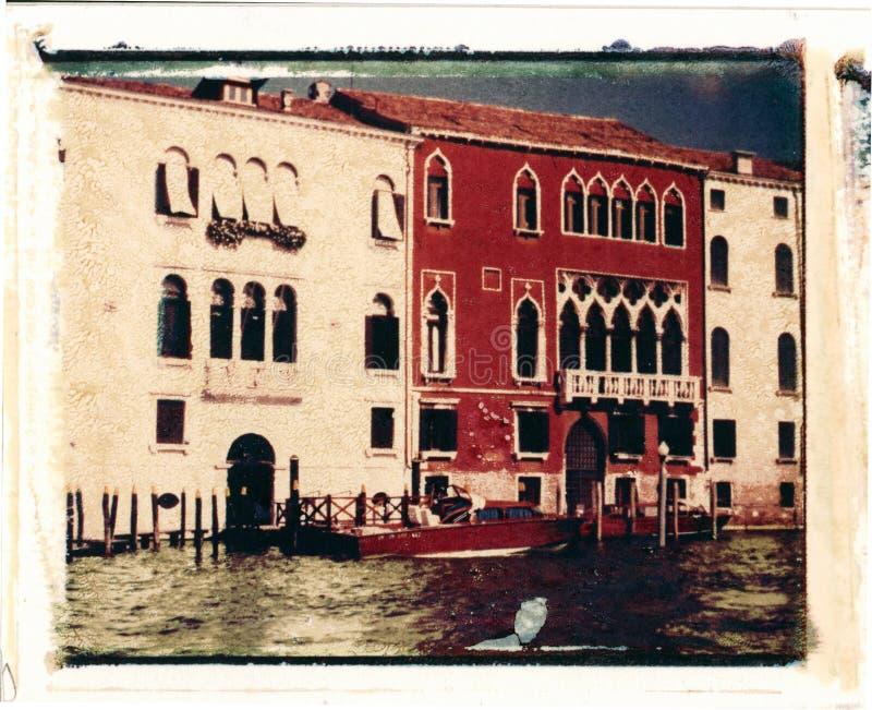 Venezia 4 fotografía de archivo libre de regalías