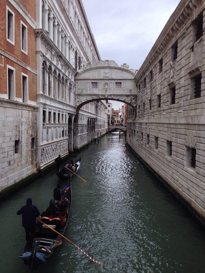 Venezia zdjęcie royalty free