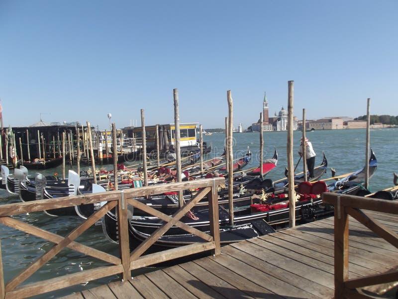 Venezia στοκ εικόνες