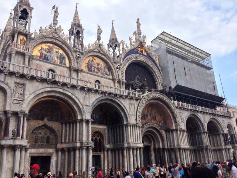 Venezia stock fotografie