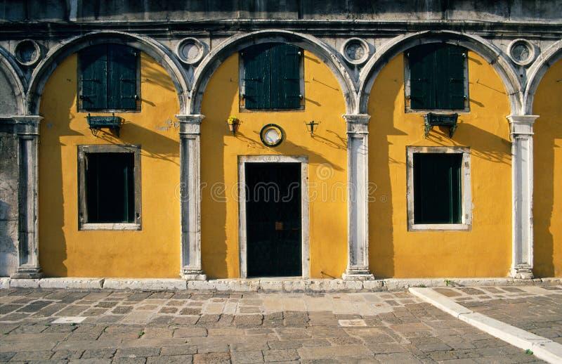 Venezia stockbilder