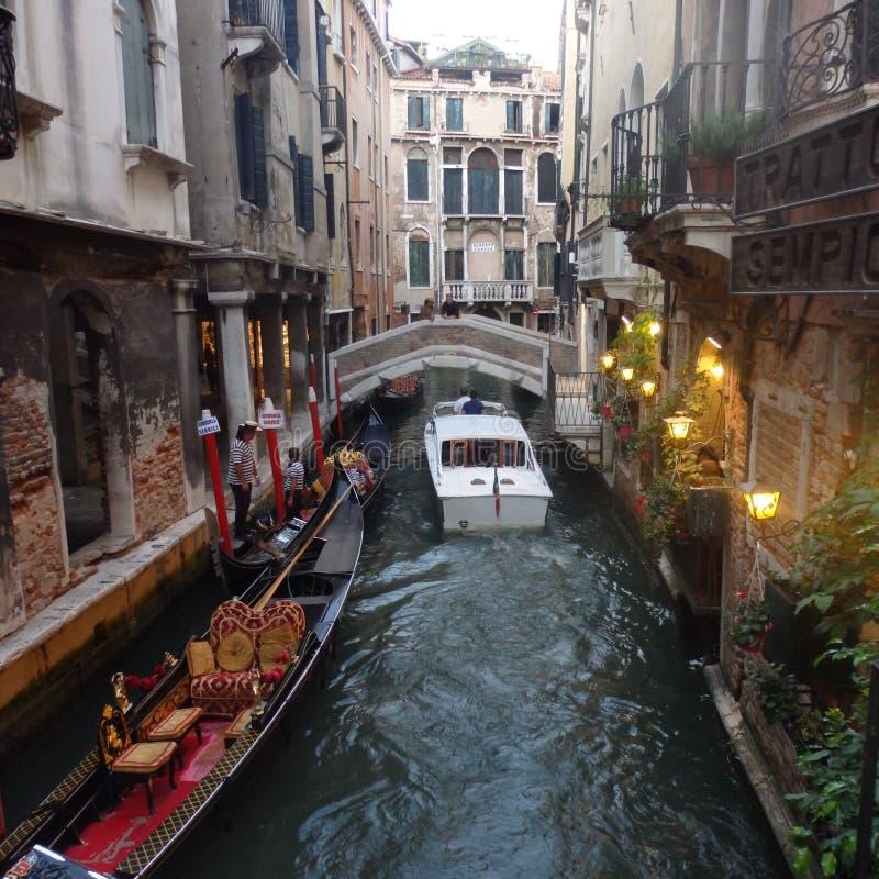 Venezia imagen de archivo libre de regalías