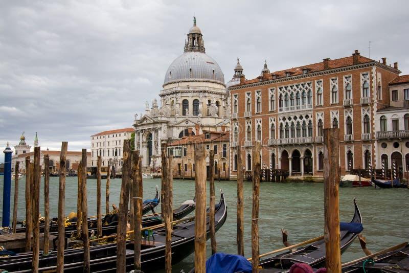 VENEZIA DE BEAUTIUL, VENISE, ITALIE photographie stock libre de droits