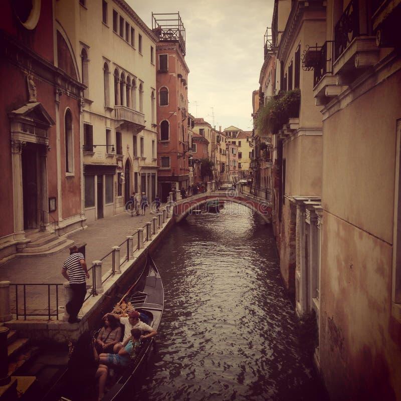 Venezia Italië royalty-vrije stock foto