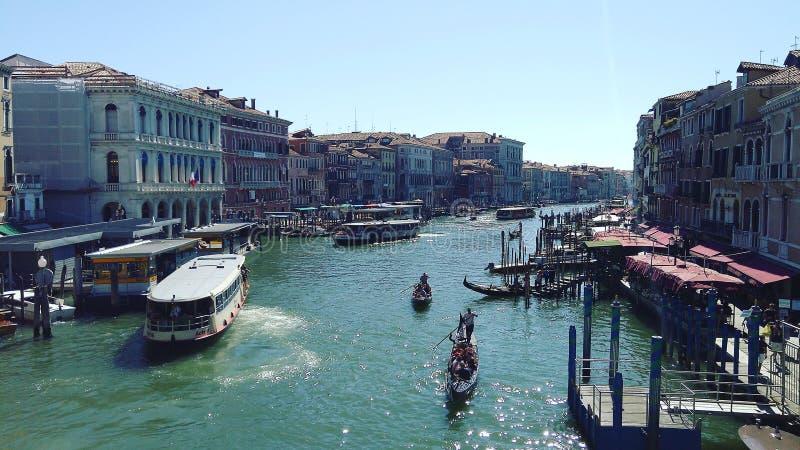 Venezia, Italia imagem de stock