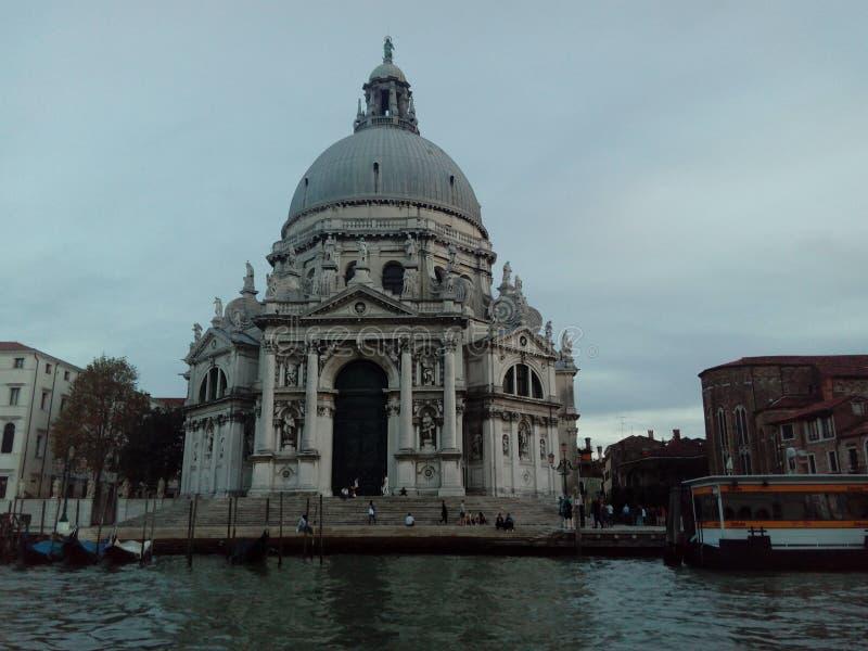 Venezia miasto miłość zdjęcia royalty free