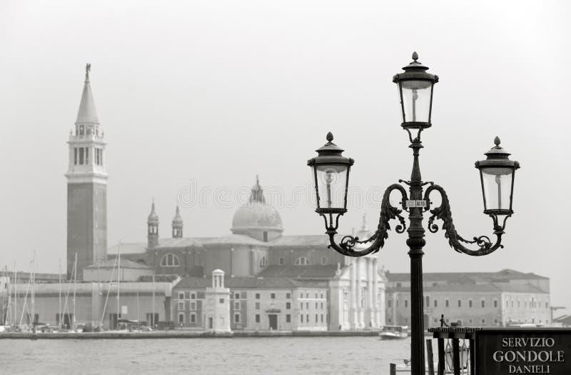 Venezia nella seppia