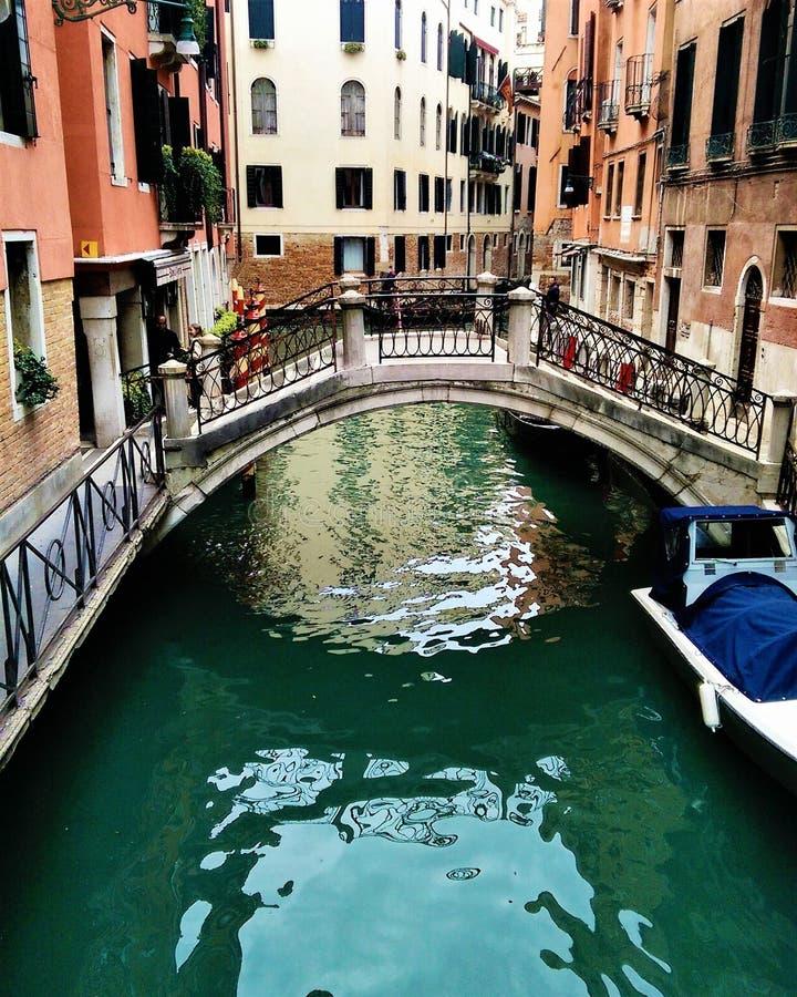 Venezia nella sua bellezza fotografia stock