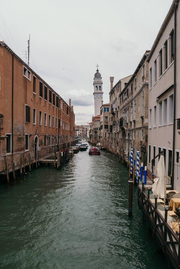 Venezia ulicy obraz stock