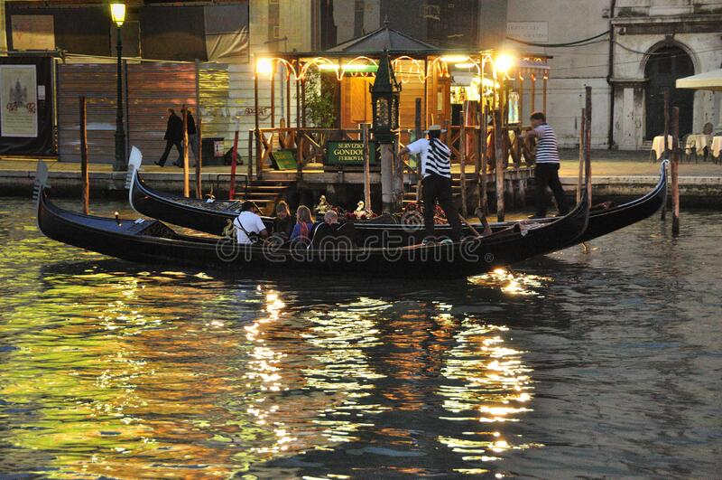 Venezia Venice Italy - Creative Commons by gnuckx stock photo