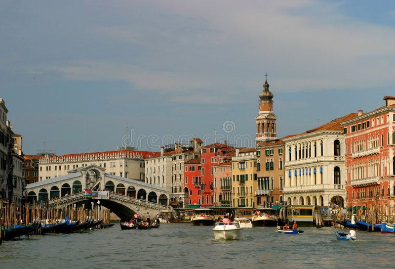 Download Venice stock image. Image of color, scenery, shot, tourist - 16029