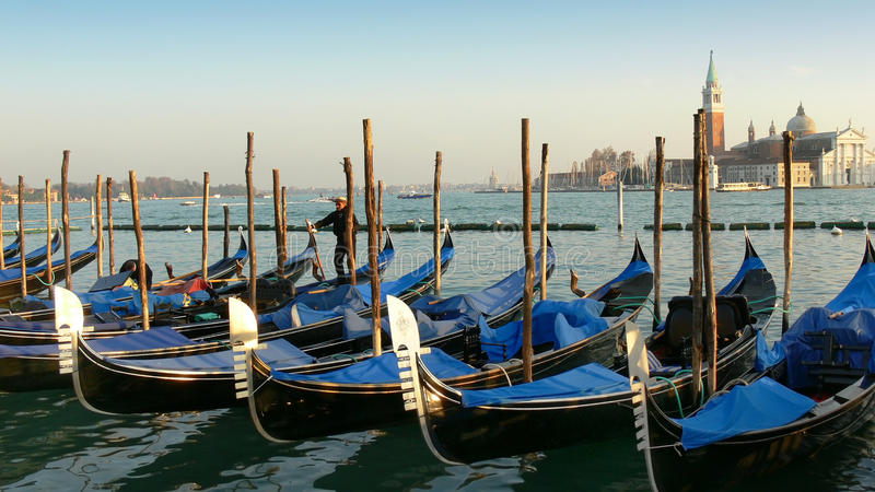 Download Venice editorial stock photo. Image of venetian, blue - 18764428