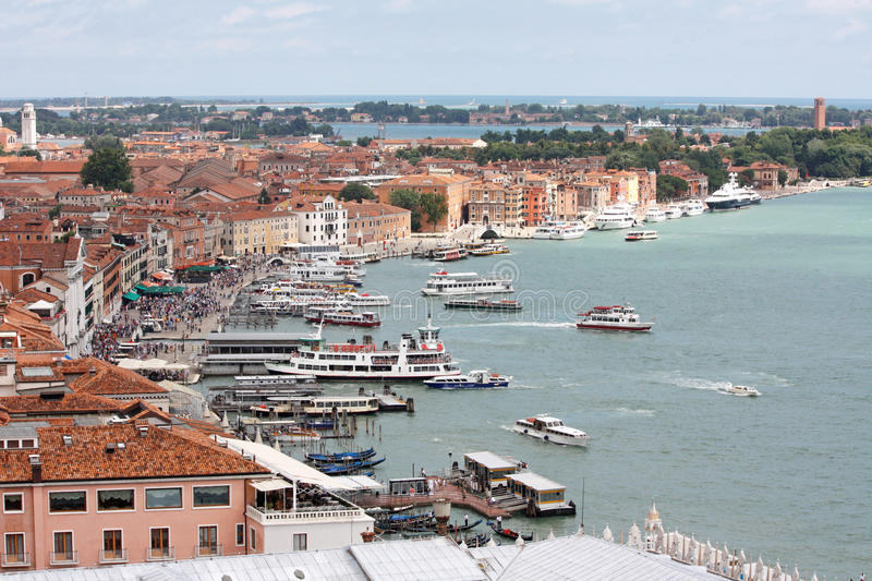 Download Venice stock image. Image of crowded, island, beautiful - 20850191