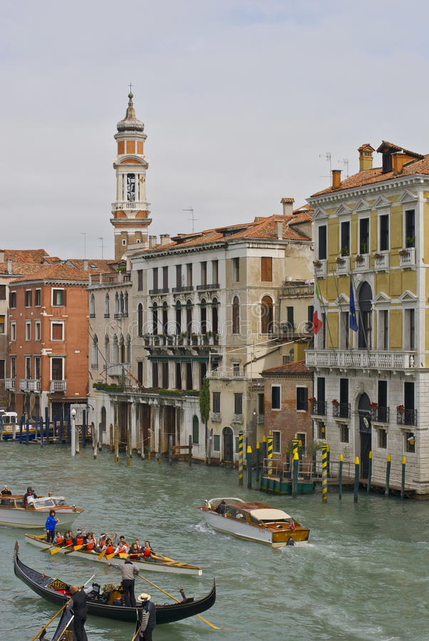 Download Venice editorial photography. Image of canal, history - 24609927