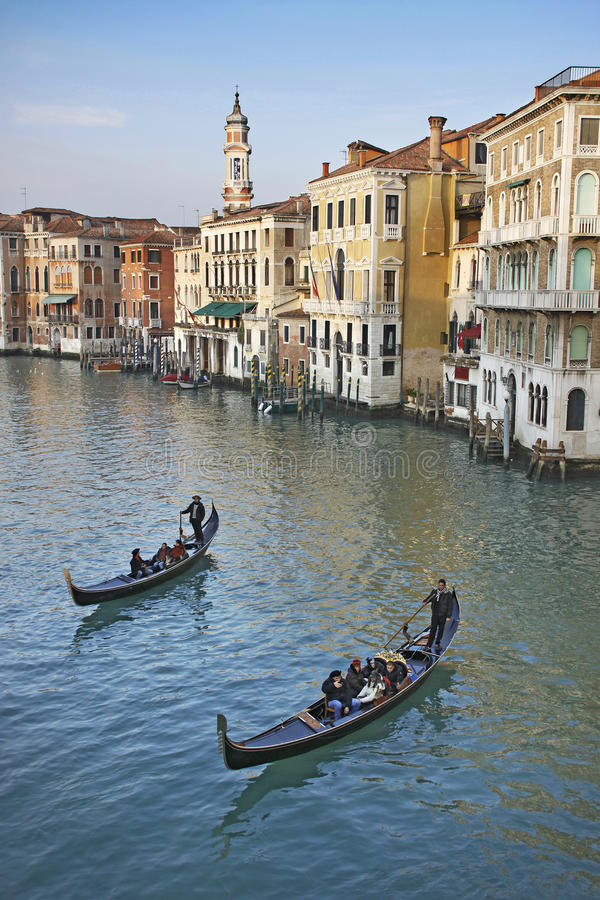 Free Venice Royalty Free Stock Photography - 27672837
