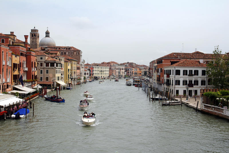 Venice Editorial Photography