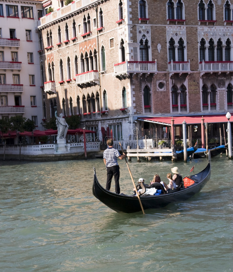 Free Venice Stock Image - 2940281