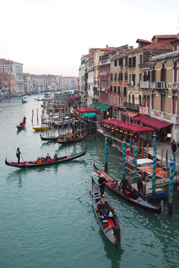 Free Venice Royalty Free Stock Image - 3986466