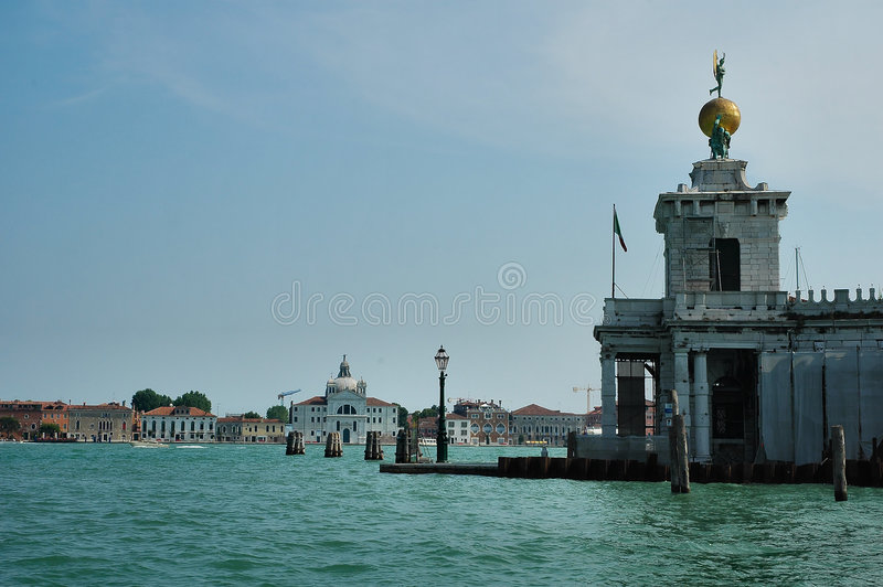 Download Venice stock image. Image of outdoor, architecture, famous - 465177