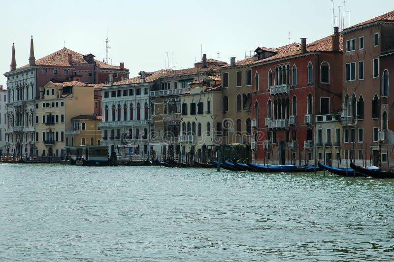 Download Venice стоковое фото. изображение насчитывающей строя, типично - 485512