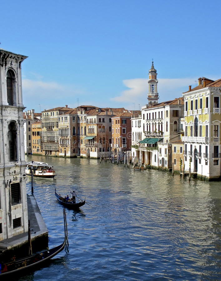 Free Venice Royalty Free Stock Images - 5211289