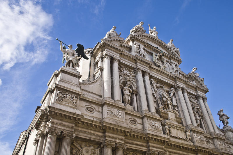 Download Venice architecture stock image. Image of landmark, famous - 24479693