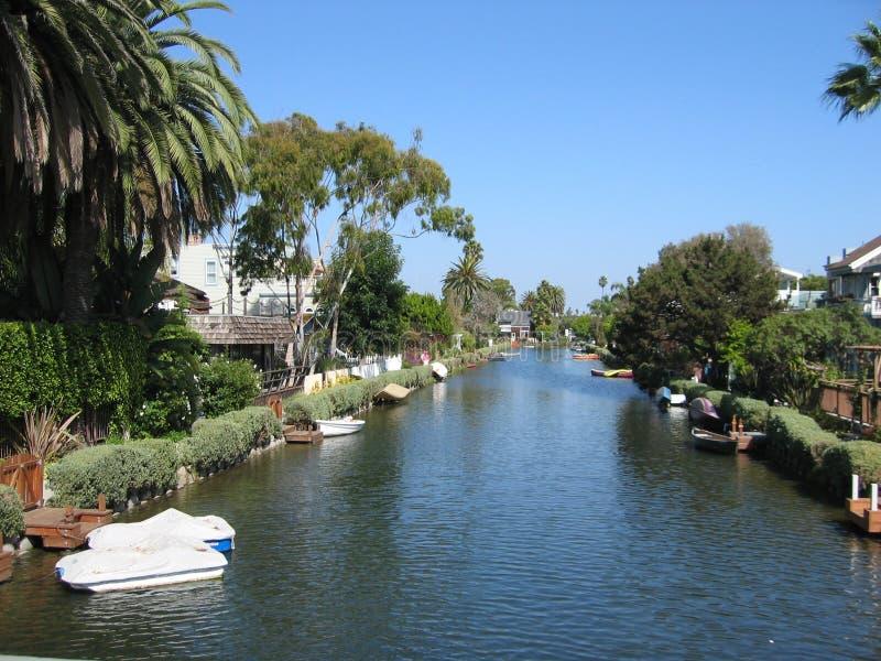 Venice Beach Stock Photo