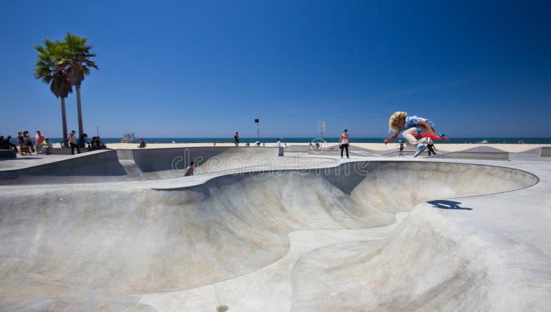 Download Venice Beach Skatepark Editorial Photo - Image: 26971041