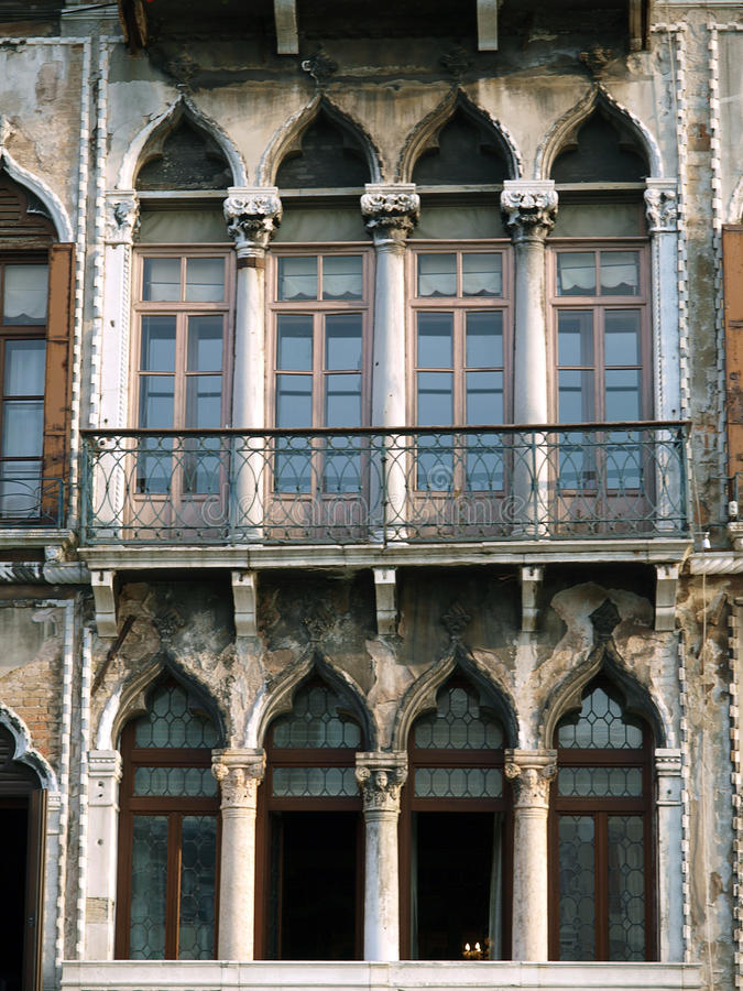 Download Venice - Canal Grande stock photo. Image of mediterranean - 20405300