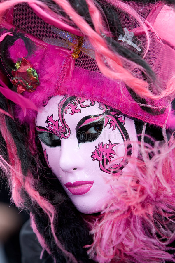 Free Venice Carnival (2) Royalty Free Stock Photo - 2326285