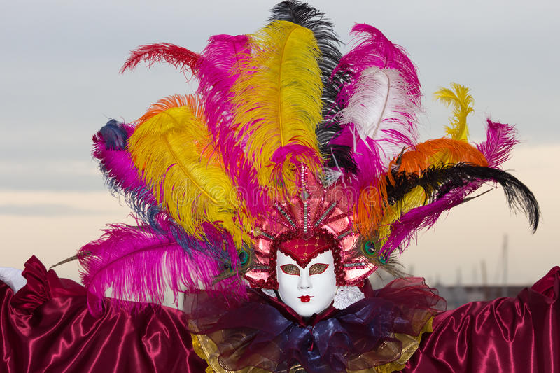Download Venice Carnival 2013 editorial image. Image of face, masque - 29129915
