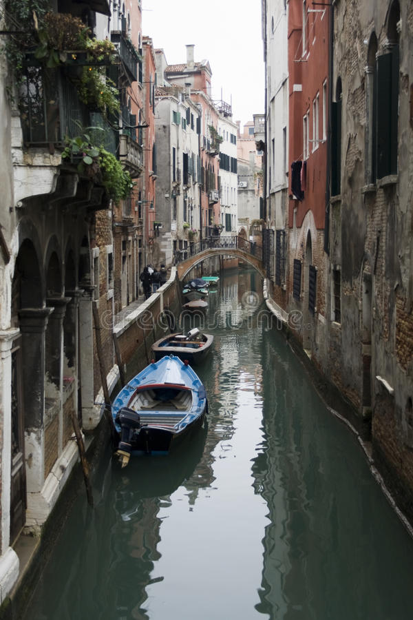 Download Venice Cloudy Day - Italy stock photo. Image of vertical - 12504438