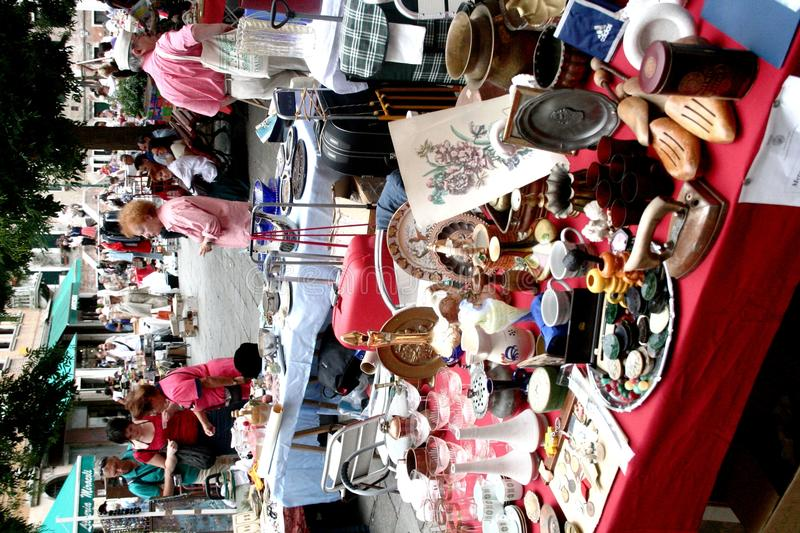 Download Venice, Craftsmanship Market Editorial Stock Image - Image: 10917754