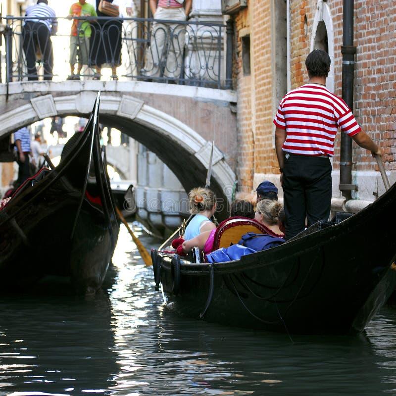 Free Venice - Gondola Series Stock Images - 1249544