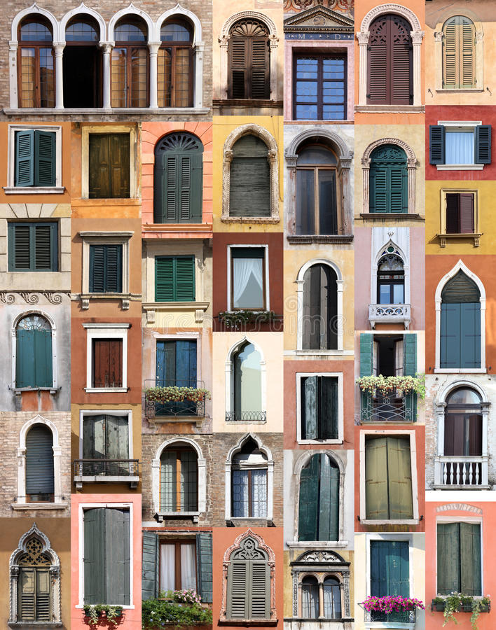 Venice, Italy stock photography